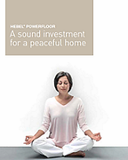 Hebel A Sound Investment for a Peaceful