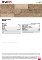 Bungalow Blend Technical Details.png