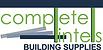 Complete Lintels Building Supplies | Galvanised Lintels | Concrete Lintels | Bricks | Blocks | Mesh | Mesh Accessories | Garage Doors | Windows | Hebel | AFS Rediwall | Bricks Accessories | Retaining Wall Blocks | Pavers