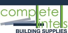 Complete Lintels Building Supplies