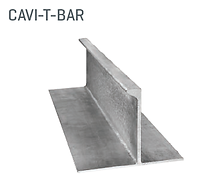 Galintels | Cavi T-Bar | Complete Lintels Building Supplies | Annangrove