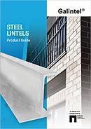 Galintels | Steel Lintels Brochure | Complete Lintels Building Supplies | Annangrove