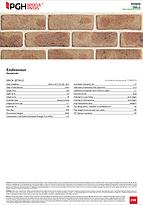 Endeavour Technical Details.png