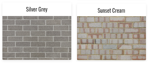 Namoi Valley Architectural Range | Complete Lintels Building Supplies | Bricks | Face