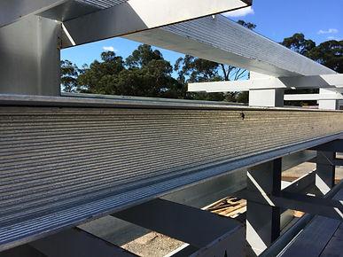 Steel Lintels Sydney