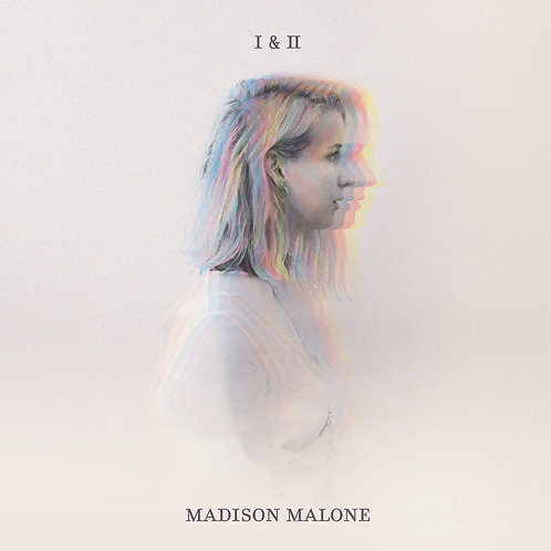 """""""I&II"""" Physical CD"""