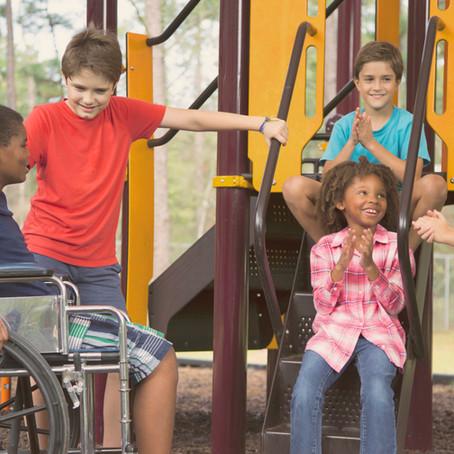 Una educación inclusiva de futuro