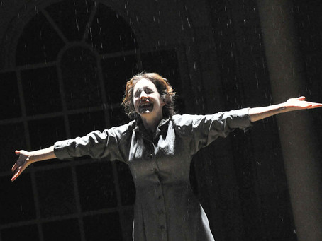 Adapting Victorian novels for the stage