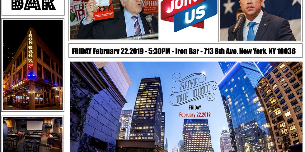 NYC Republicans Social