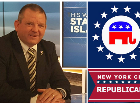 NYC Republicans Endorses Michael Reilly for NYS Assembly (D62)