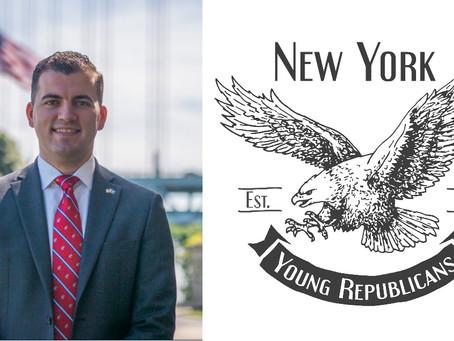 Republican Marko Kepi Receives the Endorsement of New York Young Republicans