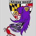 Raven's Roost #135
