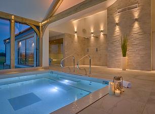 Spa Day Pool Spa Massage Holistic Isle of Man treatments