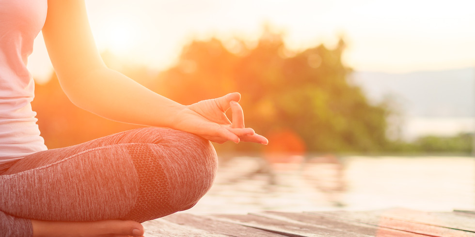 Relax & Unwind with Hatha Yoga with Sue Woolley
