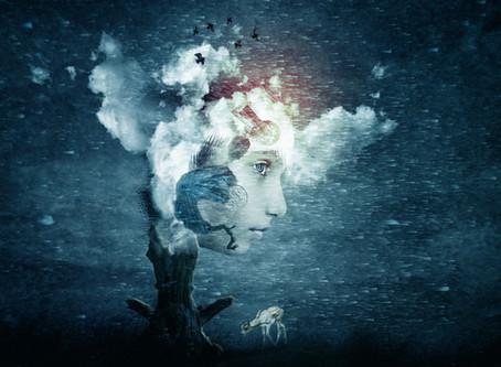Awakening the Spiritual Mind with Darren Brittain...