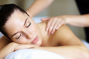 massage spa holistic isle of man