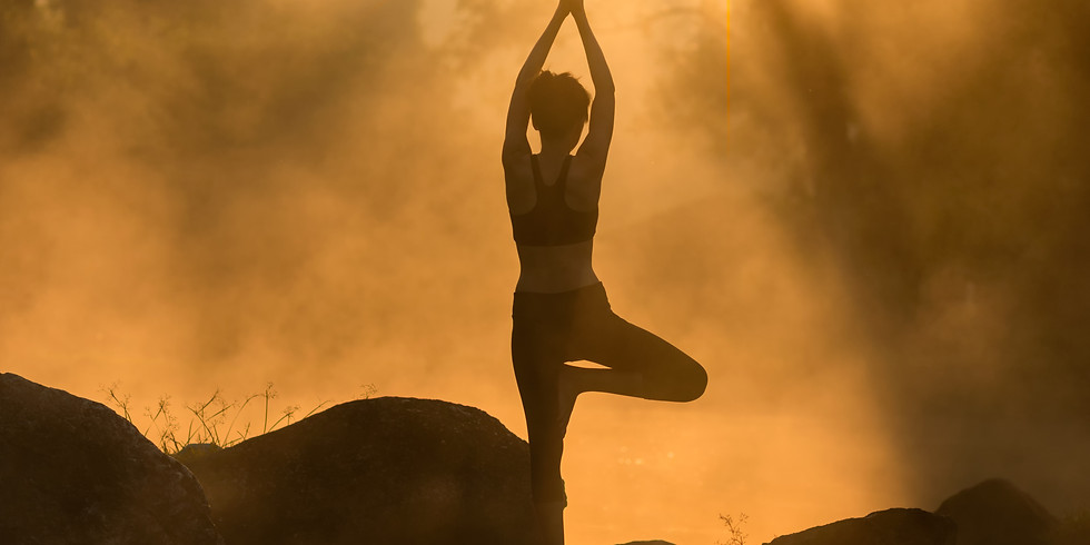 Mindful Movement: A Day of Yoga & Relaxation with Kathryn Murphy
