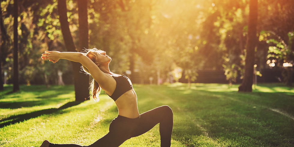 A Weekend for Yoga & Beauty with Victoria Adams