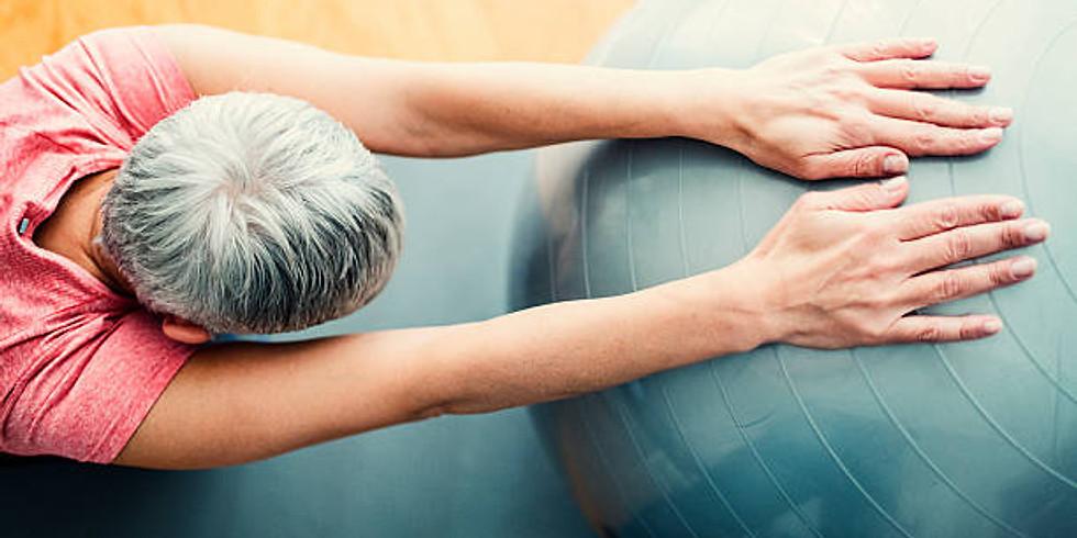 Pilates Retreat with Lizzy Main
