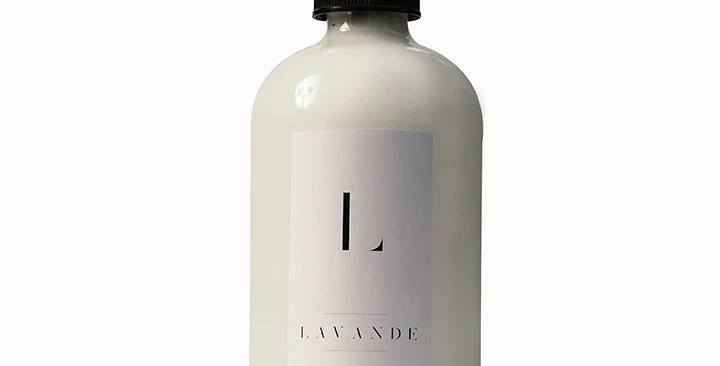 Lavande Farm Body Lotion