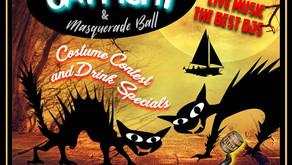Foxy's Catfight & Masquerade Ball!!