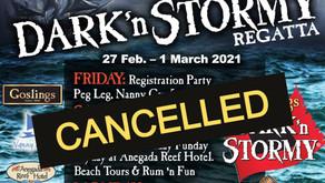 2021 Dark 'N Stormy and Commodore Update!