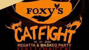 Catfight postponed!