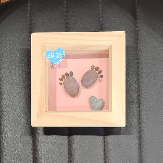 Pebble Feet Small Picture