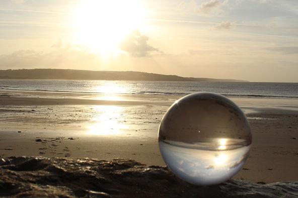 Crystal Ball Sands