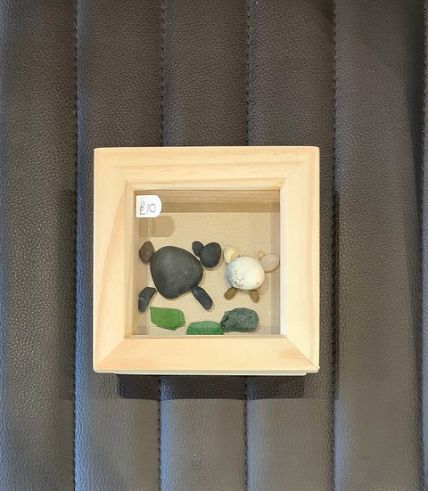 Small Sheep Picture