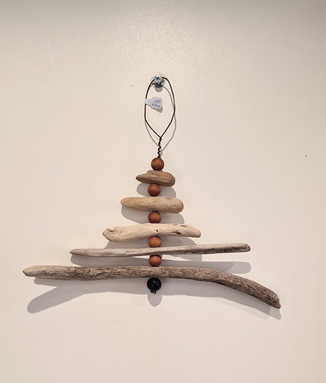 Driftwood Hanging Tree