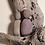 Thumbnail: Pebble Couple Driftwood Wall Art
