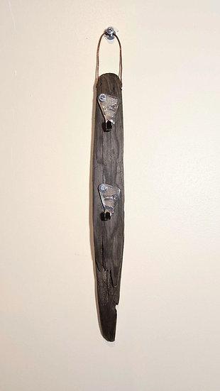 Driftwood Keyholder