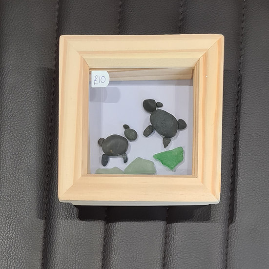 Black Sheep Pebble Picture