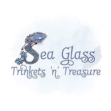 Sea Glass Trinkets n Treasure