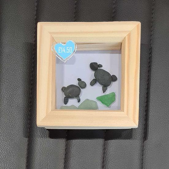 Black Sheep Pebble Picture