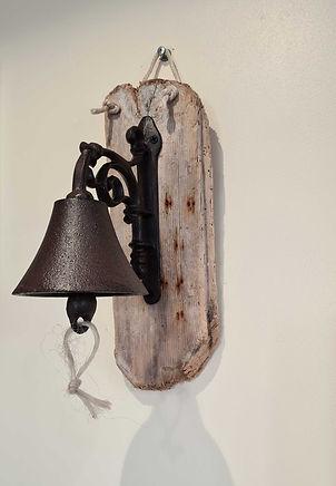 Driftwood Bell