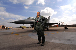 Lt. Col. Shawna Rochelle Kimbrell
