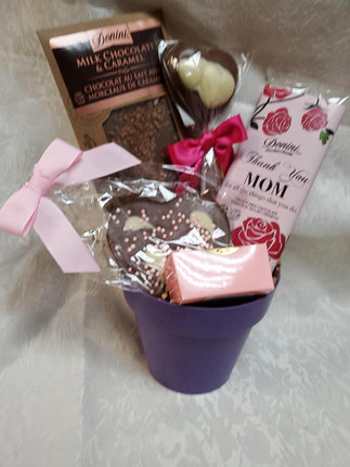 Mother's Day Gift Basket C