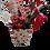 Thumbnail: Small Dark Chocolate Valentine Basket