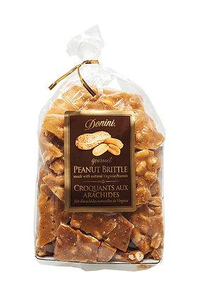 Gourmet Peanut Brittle, 250g