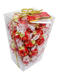 Milk Chocolate Truffles with Creamy Milk Centres Gift Box, 325g
