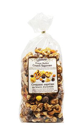 Gourmet Peanut Butter Crunch Supreme, 300g