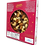 Thumbnail: Milk Chocolate with Nuts Artisan Santa