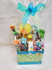 Easter Basket 1C