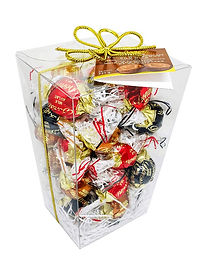Assorted Truffles in Gift Box, 325g