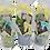 Thumbnail: Easter Basket # 9 - Small Bucket
