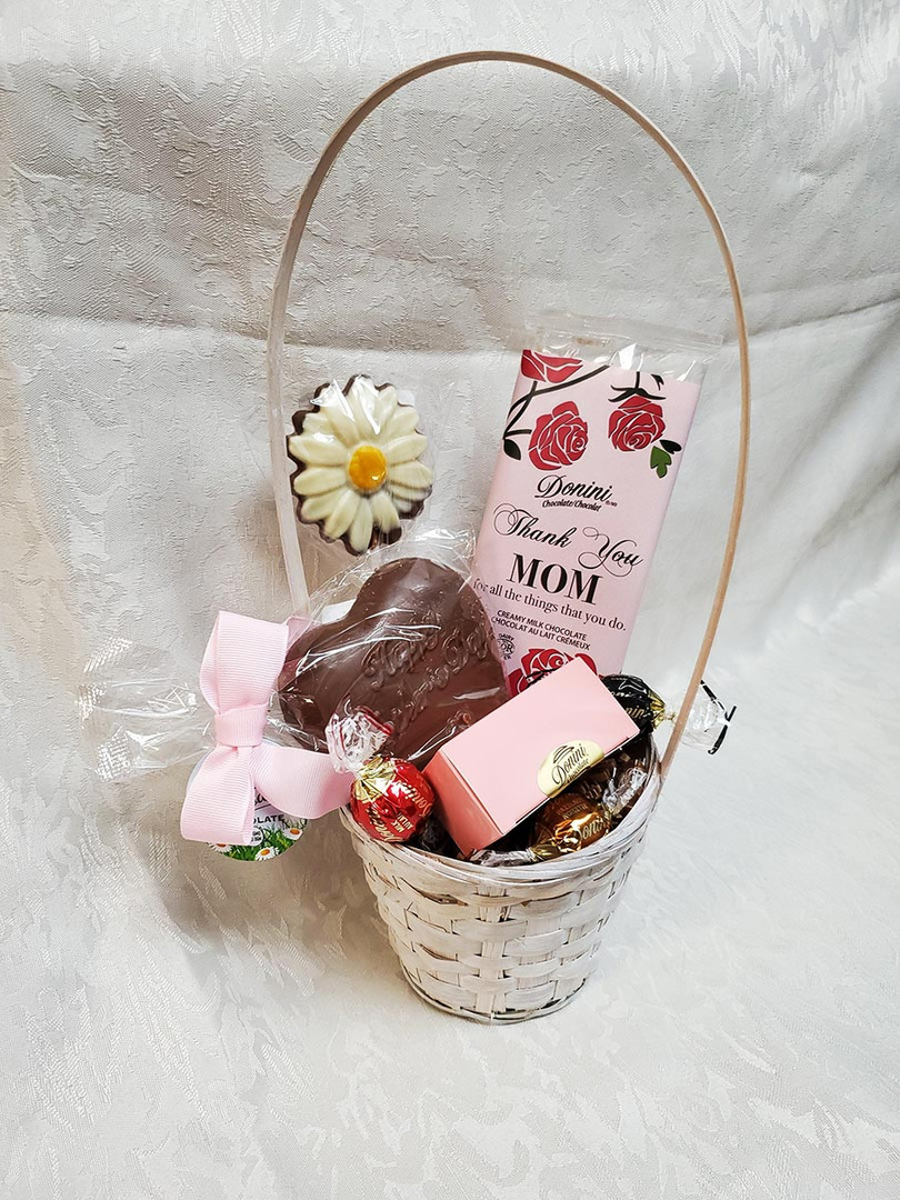 Mother's Day Gift Basket A