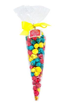 Tutti-Frutti Popcorn, 100 g