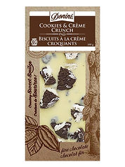 Donini Cookies & Créme Crunch